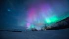 Polarlichter Norwegen My Way Reisen