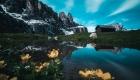 Bergsee in Austria My Way Reisen